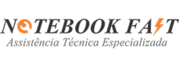 reparo em notebooks dell - Notebook Fast