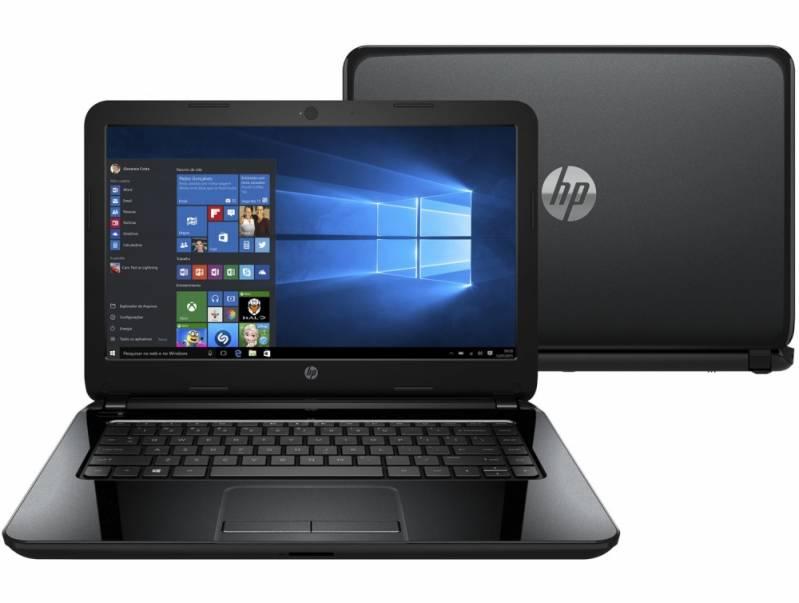 Onde Encontro Reparo em Notebooks Hp na Santa Efigênia - Reparo em Notebooks Dell