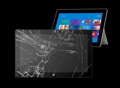 Onde Encontro Reparo para Microsoft Surface 2 São Bernardo do Campo - Reparo para Microsoft Surface Rt 1572