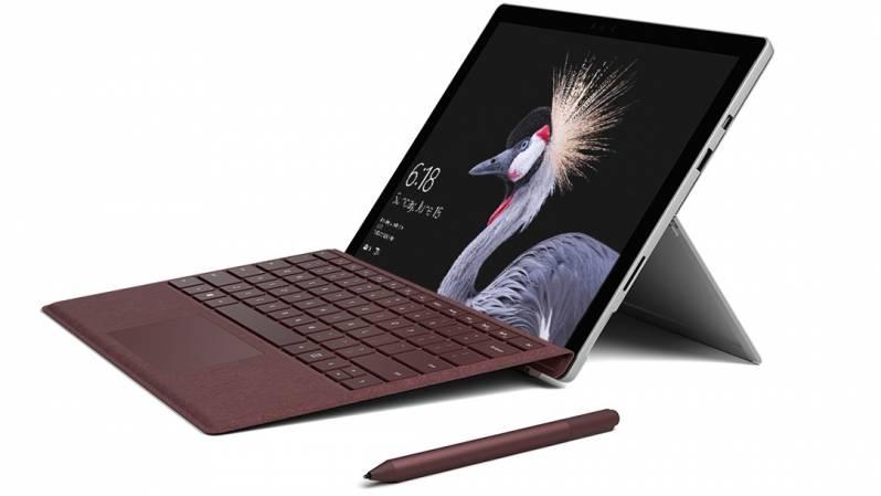 Quanto Custa Conserto Microsoft Surface na Cidade Jardim - Conserto Microsoft Surface Pro 4 1724