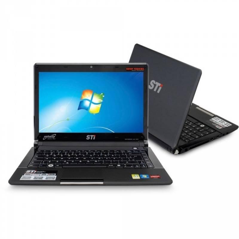 Reparo em Notebooks Semp Toshiba Preço na Sé - Reparo em Notebooks Dell