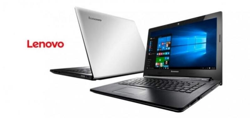 Serviço de Assistência para Notebook Lenovo Preço Vila Esperança - Serviço de Assistência para Notebook
