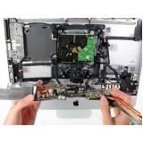 manutenção para computador imac