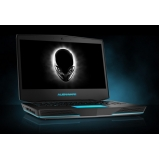 onde encontro empresa para conserto de notebooks alienware Tremembé