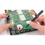 serviço de assistência para microsoft surface