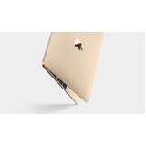 Manutenções de Macbook